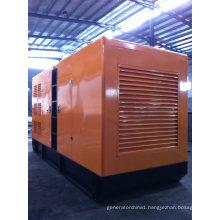 10kVA 15kVA 20kVA 30kVA 45kVA 60kVA Diesel Generator Set with Deutz Air Cooled Deutz Engine