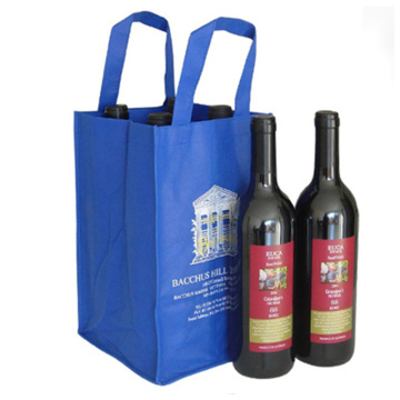 Bustine di vino eco friendly non tessute
