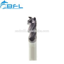 BFL Edelstahl Schneidwerkzeuge, Vollhartmetall-Schruppfräser Fräsen Schneidwerkzeuge für CNC-Drehmaschine