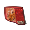 NITOYO BODY PARTS HIGH QUALITY CAR REAR TAIL LAMP USED FOR TO-YOTA COROLLA AXIO/FIELDER 06-08  OEM R 81550-12A20 L 81560-12A20