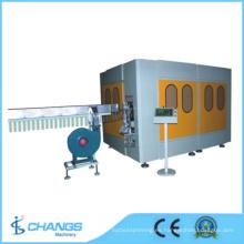 Máquina sopladora de botellas completamente automática Yz-6