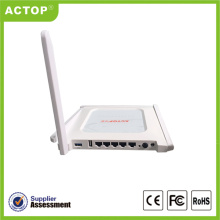 Smart Home Wifi Zigbee Gateway
