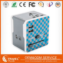 Top Sale Latest Designs Customized Competitive Price Japan Mobile Phone Usb Charger Adapter