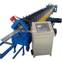 C-Form-Pfetten-Rollformmaschine für Stahl