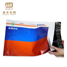 Factory Wholesale Tear-proof Self Seal Plastic Envelope Custom Logo Printed Poly Mailer Bag