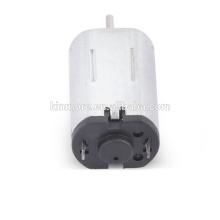 6 mini moteur électrique de vibrateur de CC de volt pour la machine de sexe et le mètre de tension artérielle