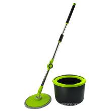 Joyclean New Design No Basket Single Bucket Spin Mop