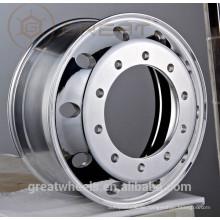 Aluminium-LKW-Rad 22.5