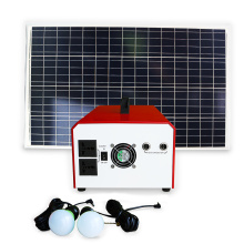 1000 watt lithium ion battery solar power generator