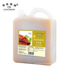 5 libras de salsa de ciruela condimentada auténtica