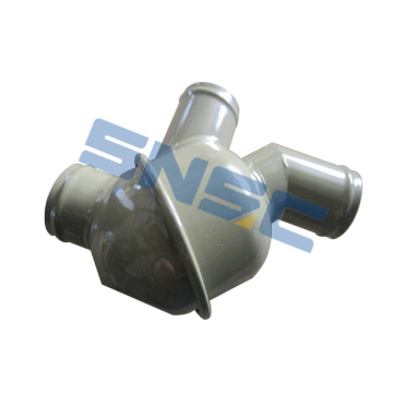 Suku Cadang Mesin Weichai WD615 612600061748 Thermostat SNSC