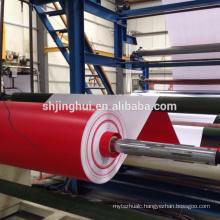Advertising material 80 micron PVC self adhesive vinyl color cutting vinyl/film/sticker