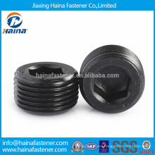 High quality alloy steel pipe plug