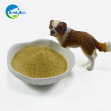 Nourrissez la levure de nourriture de levure inactive avec la protéine de levure 60%