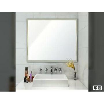 Фабрика новый дизайн дешевые зеркало в ванной