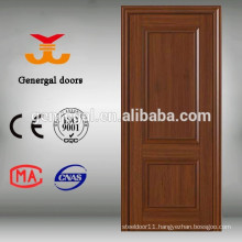 CE Interior Veneer lacquer finish wood doors
