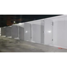 Hot Promotion Restaurant Commercial Mini Modular cold storage room for sale with low price