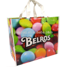 Strong load bearing cheap reusable grocery shopping bags
