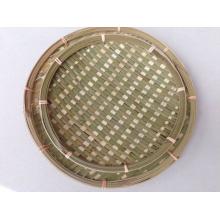 Hochwertiger handgemachter natürlicher Bambuskorb (BC-NB1004)
