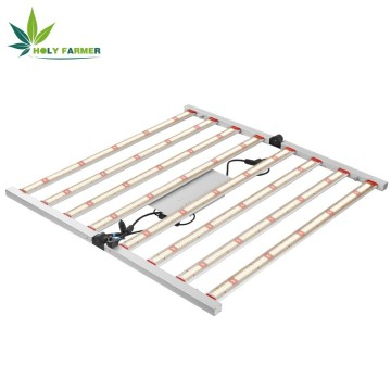640W LED Grow Lights Bar