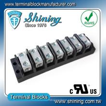 ТГП-085-07BSS электрического питания splicer 85 Ампер 7-терминальные прокладки