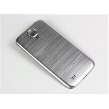 для Samsung S4 I9500 алюминиевый заднюю крышку