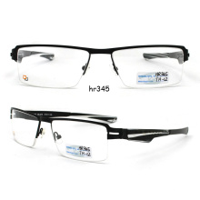 See Eyewear Frame Optical Eyewear Half Frame Glasses Famous Brands Glasses Frame (HR345)