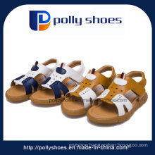 Cheap Wholesale Soft Child Sandal From China