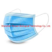 Non-Woven Fabric for Disposable Face Mask