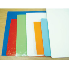 Bell FRP Solid Plate with High-Quality