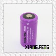 3.7V Xiangfeng 18350 800mAh 10.5A Imr литиевая аккумуляторная батарея 18350
