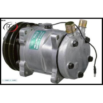 Automotive Parts 12V Air Conditioner 5h14 Sanden 508 Compressor