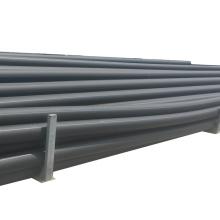 pe hdpe pipe diameter 50mm pn10