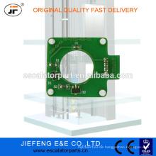 JFThyssen Elevator Teile K200 Tür Motor Encoder
