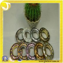 Zhejiang Wholesale High Quality Plastic Curtain Eyelets