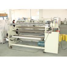Transparent Pellucid Adhesive Sticker Label Laminating Machine