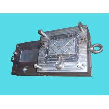 molde de fundición a presión de zinc