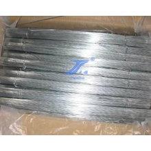 Galvanized Cut Binding Wire Factory