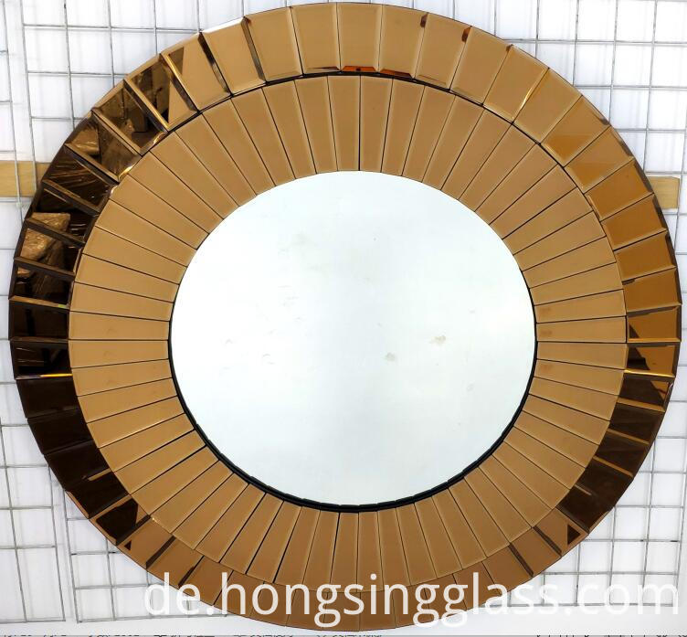 Hanging Mirror Sy987