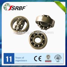 108/1018 aligning ball bearing,self-aligning ball bearing from hina
