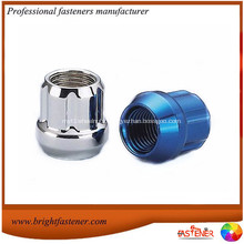 High strength Carbon Steel Wheel Nuts