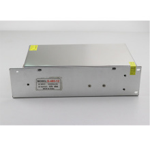 12V 40A Big Power LED Power Supply 480W