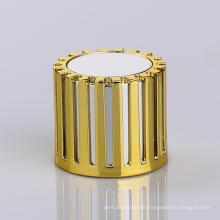 Zuverlässige Hersteller ABS PP Parfum Sprayer Cap