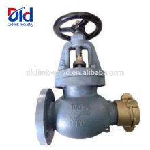 Samson Threaded Gate V Velan Bronze Function Part Ji F7333 Cast Iron Hose Brass Globe Valve Supplier