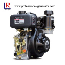 Recoil Starter or Electric Starter 5.5HP Diesel Engine
