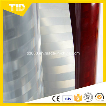 Reflective Tape Comply with En12899 for Car Safety