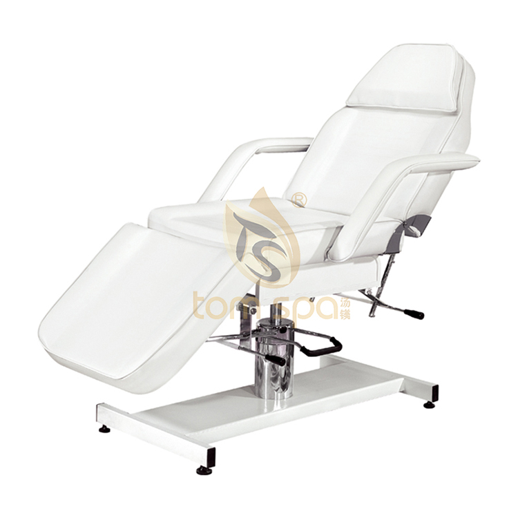 Hydraulic Facial Lash Brow Chair