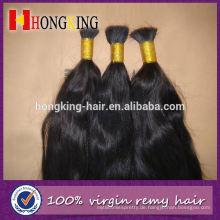 Indisches Jungfrau-Rohhaar-Massen-Haar