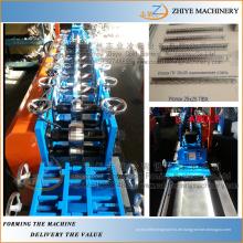 Leichte Stahl Metall Türrahmen Making Line / Metall Türrahmen Produktionslinie / Metall-Profile Making Equipment
