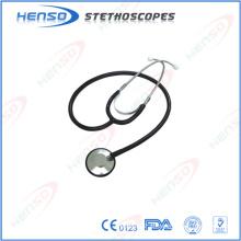 Cabeça de sinal Estetoscópio com anel sem frio